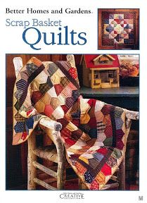 Scrap Quilts panier - Sinelma Barcelos - Picasa Albums Web