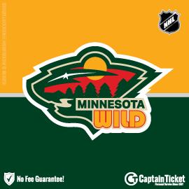 4739d65d9 #FanArtByRoxxi #FanArt #MinnesotaWild Buy Minnesota Wild tickets cheaper  with no fees at Captain Ticket™ - The Original No Fee Ticket Site!