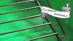 Comment nettoyer une grille de four ou de barbecue nos astuces de grand m re m6 nettoyage - Comment nettoyer la grille du four ...