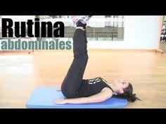 Rutina de ejercicios abdominales para mujeres  http://www.youtube.com/watch?v=ElG8jMetOu4