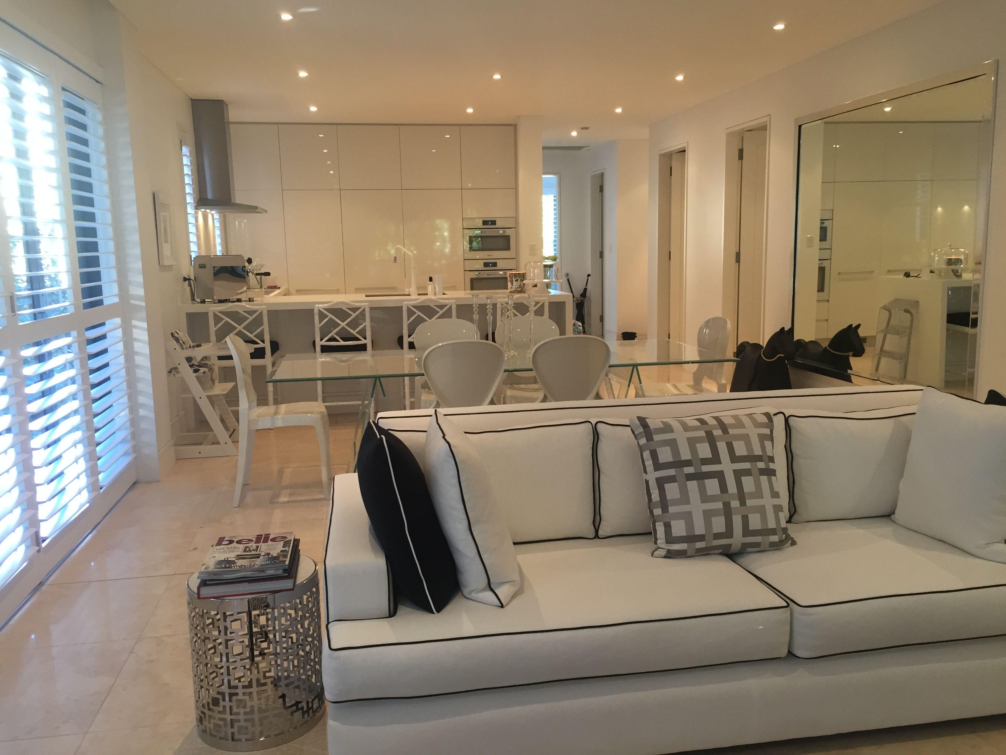 Sydney apartment Interior, Home decor, Home