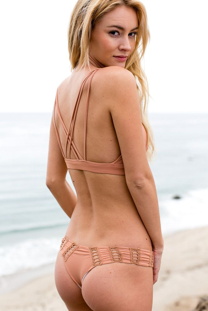 ACACIA SWIMWEAR - Awapui Top / Topless