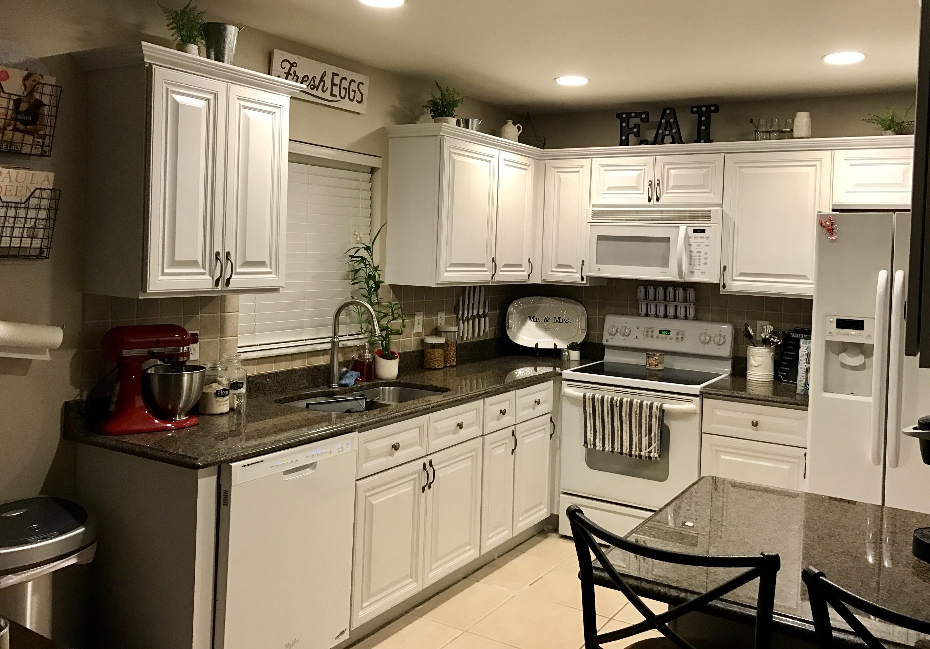 learn the best diy way to paint kitchen cabinets with on best paint for kitchen cabinets diy id=18097