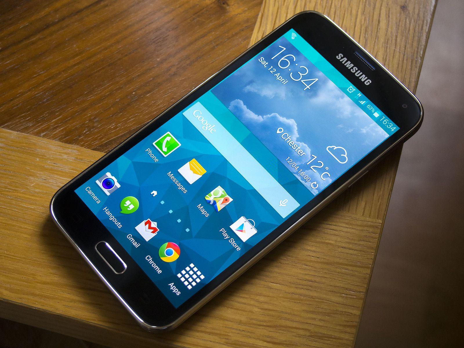 Pin by PropertyRoom com on Electronics | Samsung galaxy s5