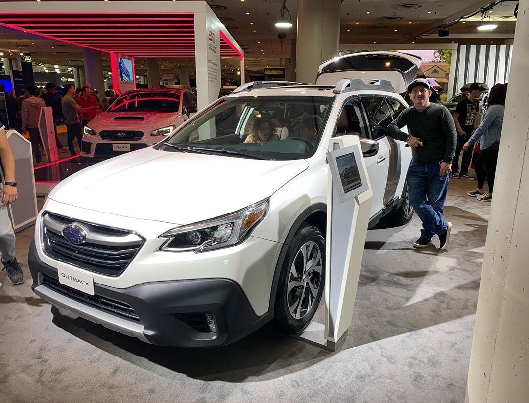 2020 Subaru Outback Touring Xt Awd Youtubejarospeed Jaro Jarospeed Jarospeed Allnewmodel Stationwagon Combi Kombi Subaru Subaru Vehicles Car