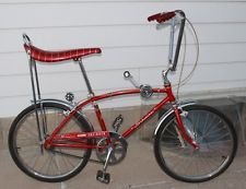 689181ce3ef 1969 SCHWINN FASTBACK STINGRAY 3 SPEED STIK SHIFT MUSCLE BIKE KRATE S5  Survivor! schwinn bicycles