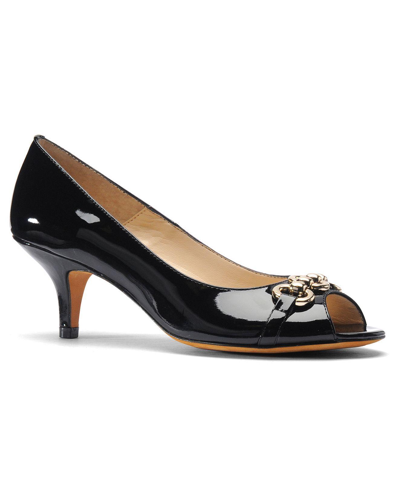 Isola Shoes, Tillar Pumps - Shoes - Macy's