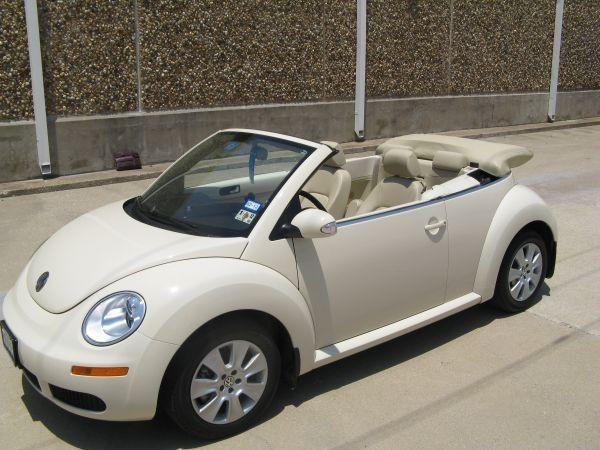 Vw Beetle In Harvest Moon Beige Car Volkswagen Volkswagen Beetle Convertible Beetle Car