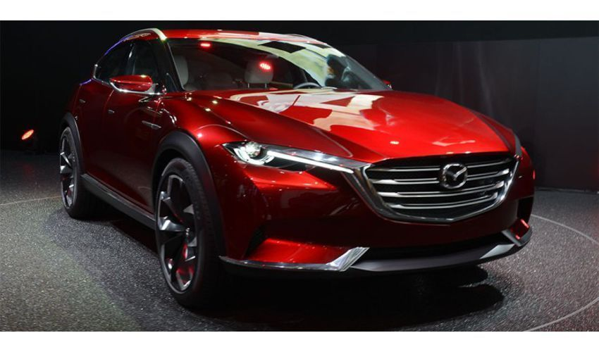 2018 Mazda CX-7: What Rumors Say >> 2019 Mazda Cx 7 Changes Updates Price And Release Date