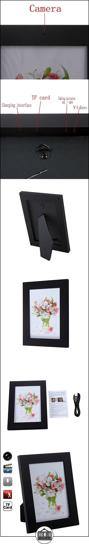 Mengshen® Marco de estilo nuevo hogar Foto cámara oculta 1280 × 960 ...