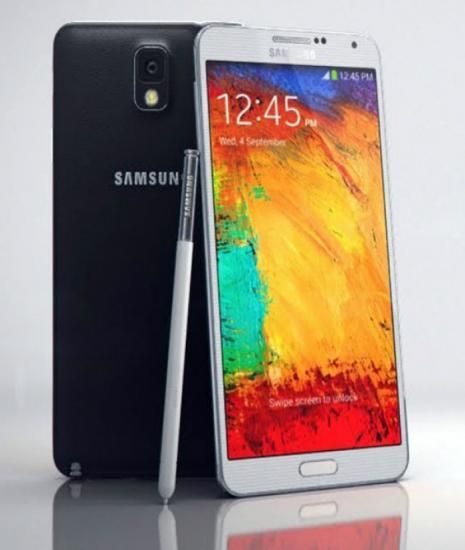 Samsung Galaxy Note 3 (Korean Clone) | Cell Phone | Tablet