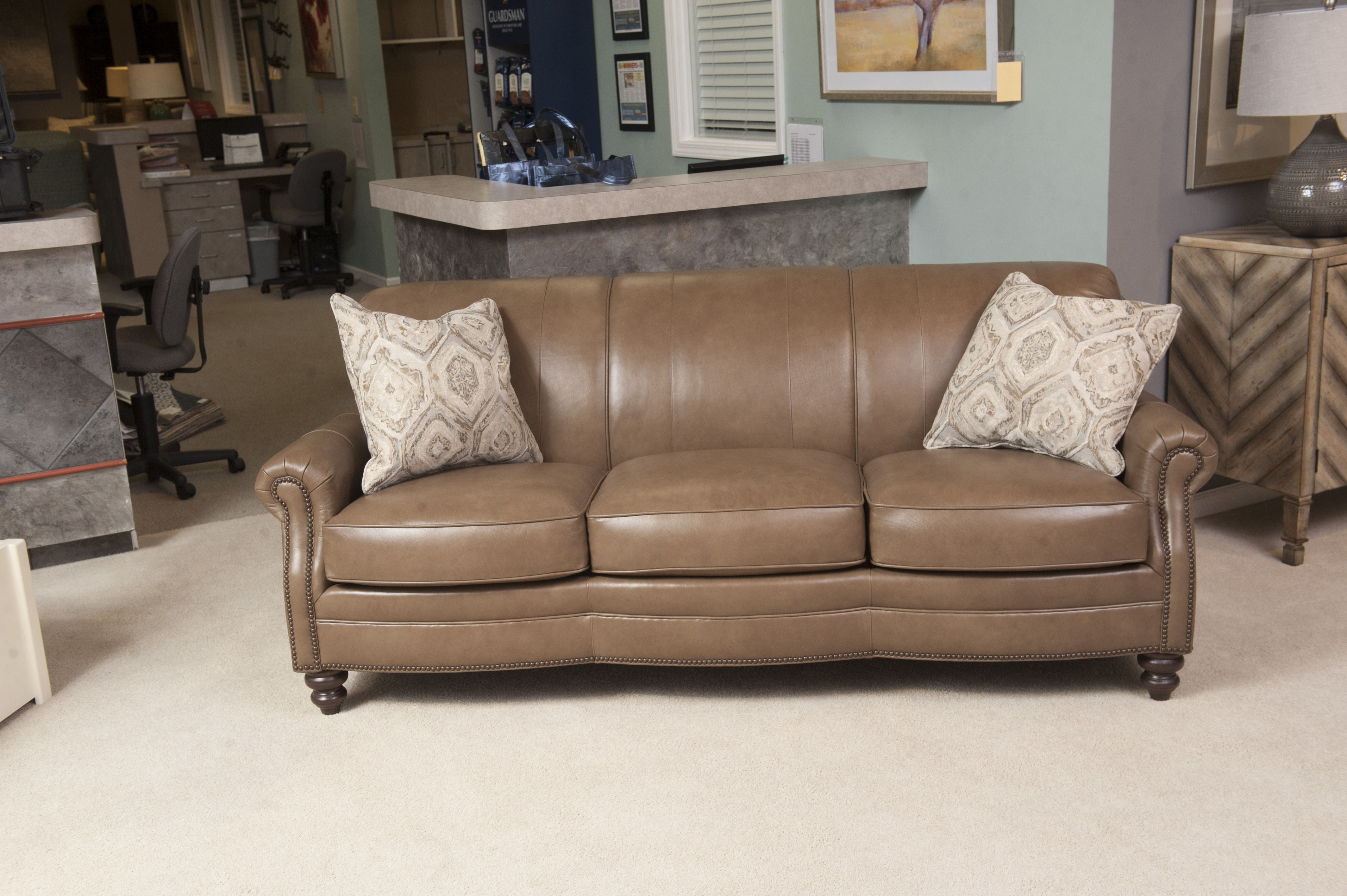 Smith Brothers Of Berne 383 Sofa Sofa Smith Brothers Furniture
