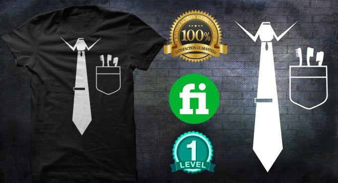 create a unique Tee shirt for Teespring, Sunfrog, teepublic an... by tee_shirt