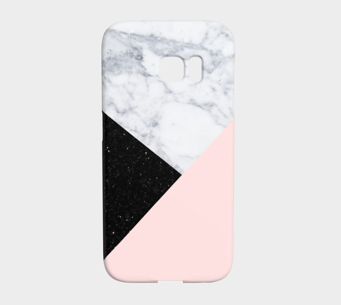 samsung s7 marble phone cases