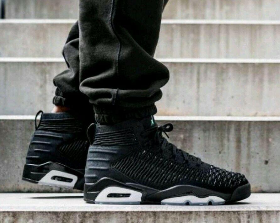 Nike Jordan Flyknit Elevation 23 Men's Athletic Sneakers ...