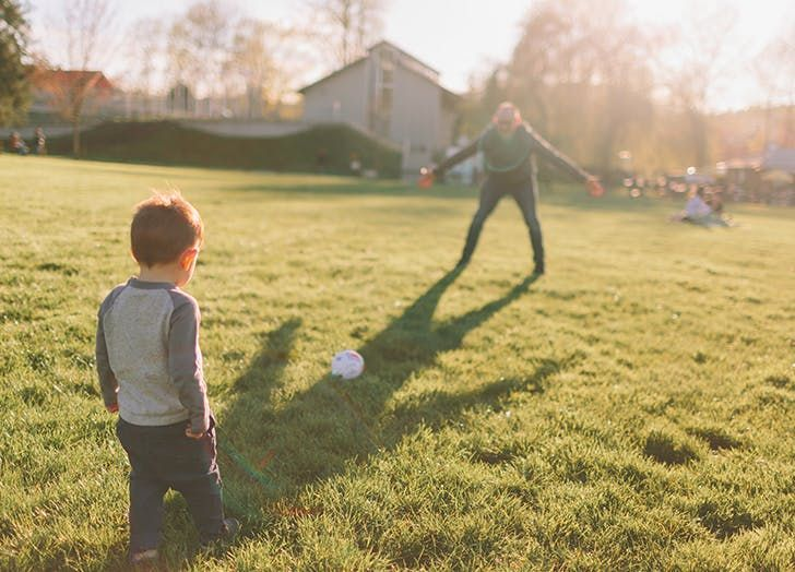 How to Parent Like a Dutch Person via @PureWow