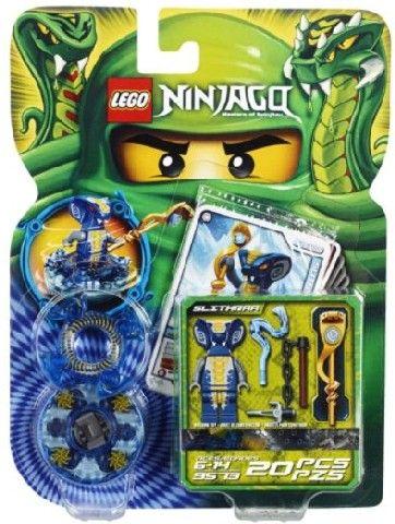 Lego #Slithraa $15.95 | Lego NINJAGO - BTTW Lego Shop | Pinterest ...