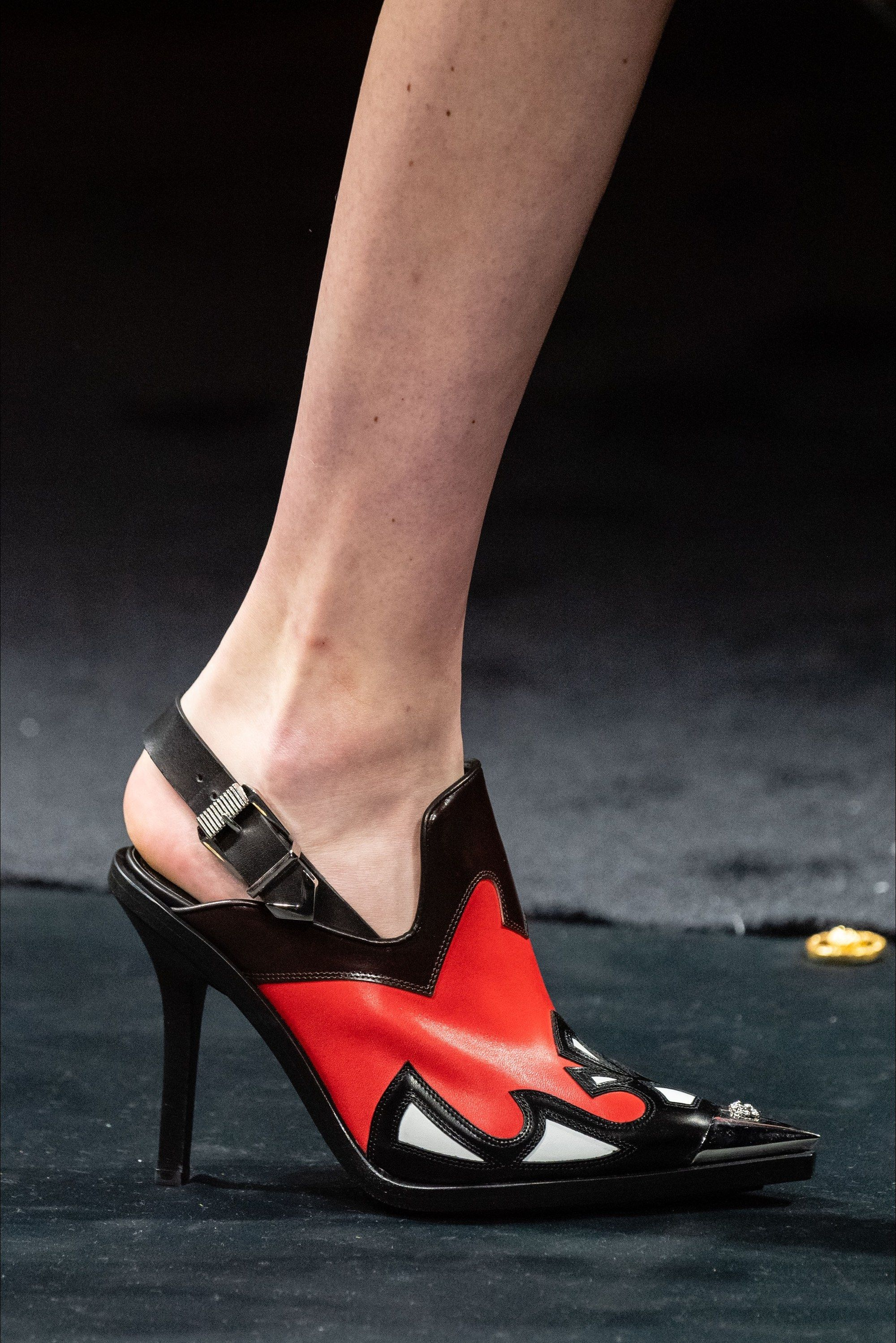 Scarpe moda Autunno Inverno 2019 2020: i modelli must have ...