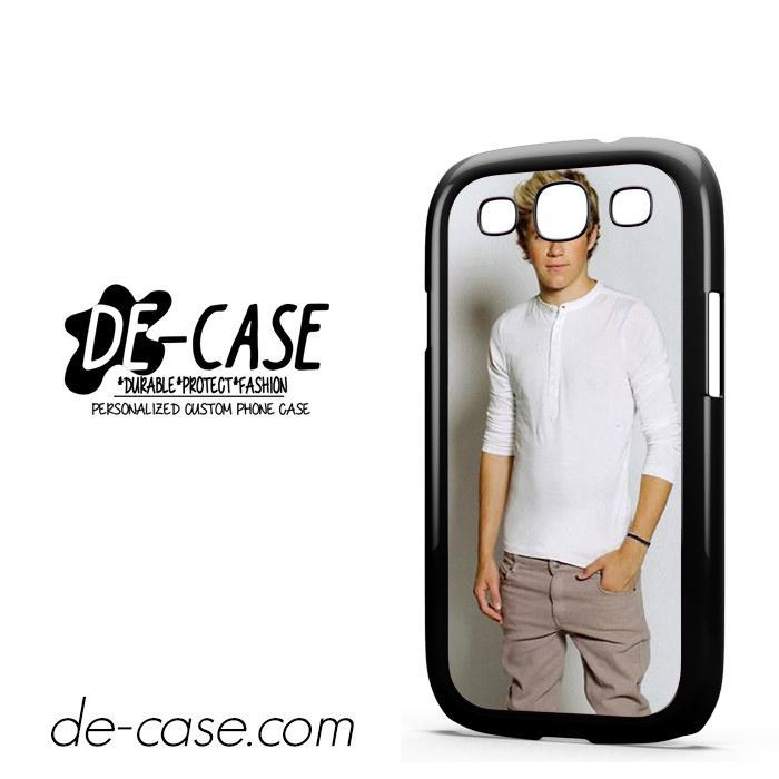 Niall Horan DEAL-7695 Samsung Phonecase Cover For Samsung Galaxy S3 / S3 Mini