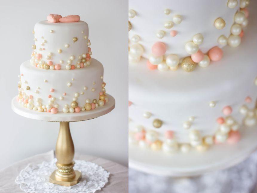 Wann Ist Der Richtige Zeitpunkt Eine Hochzeitstorte Zu Bestellen
