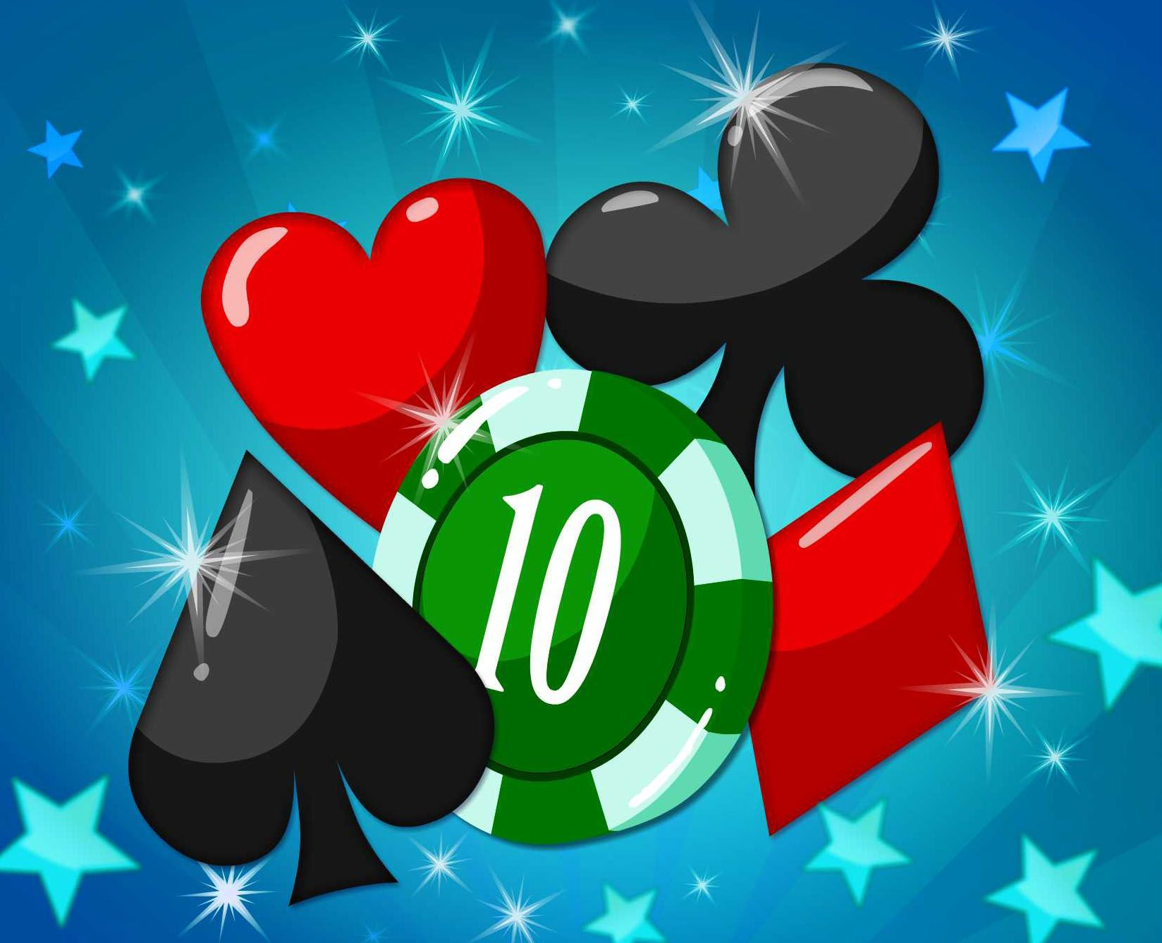 Hello poker players what do you like the most about this