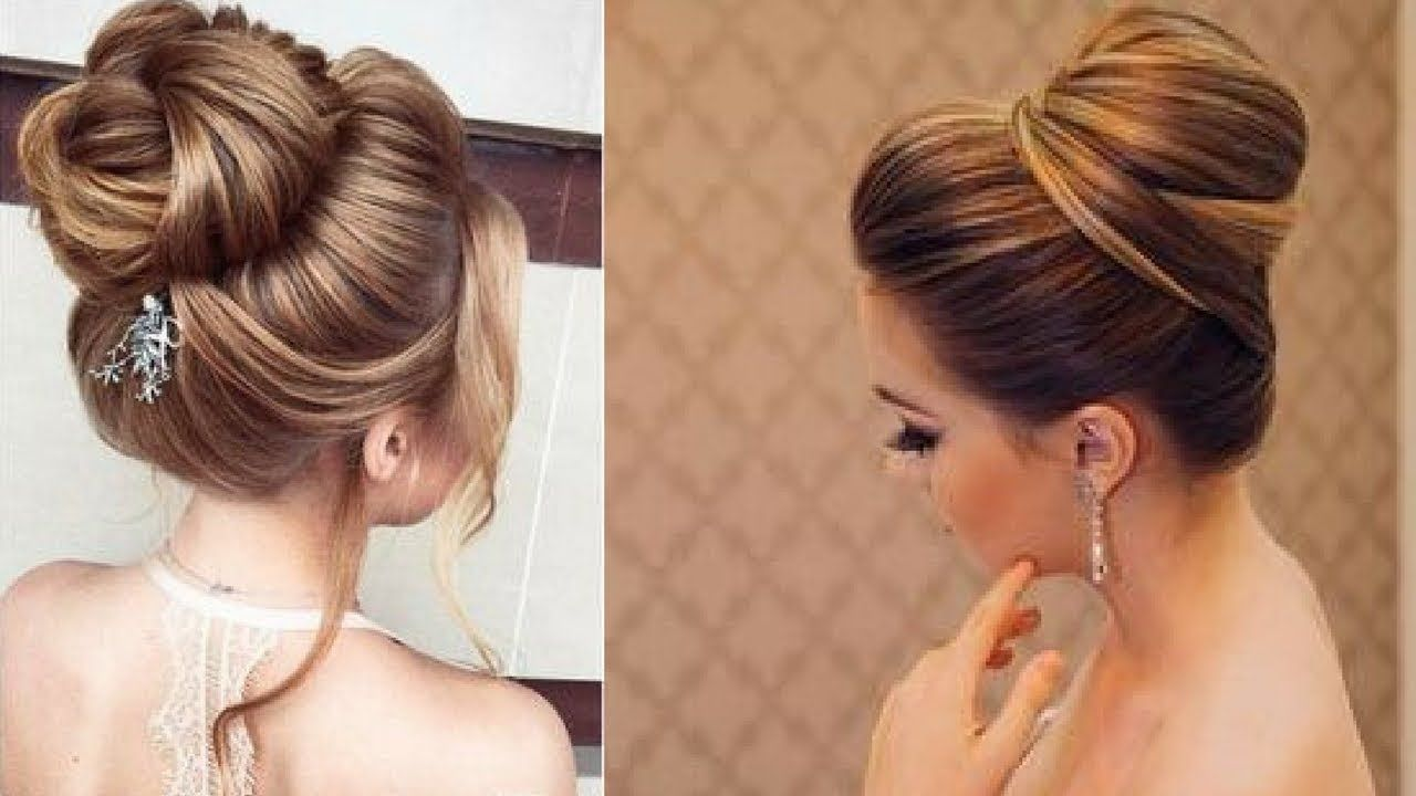 Simple And Very Beautiful Hairstyle On Every Day Simple Hairstyles For Medium Hair Styles Beautiful Hair Hair Styles