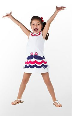 Lilly Pulitzer - Girls' Dresses