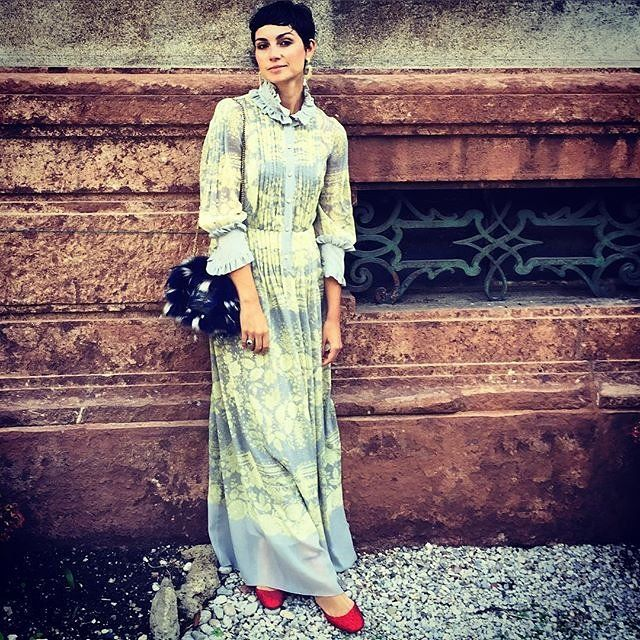 Street Style Star Eva Geraldine Fontanelli Shares Her Milan Beauty Black Book