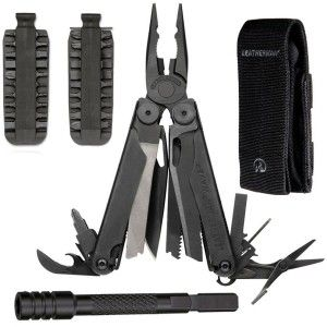 5 Best Leatherman Multitool Handy Too For Every Day Use Best