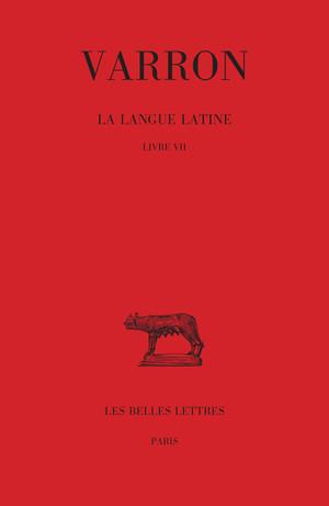 La Langue Latine Tome Iii Livre Vii Collection Collection Des Universites De France Serie Latine Les Belles Let En 2020 Langue Latin Belles Lettres Danse Latine