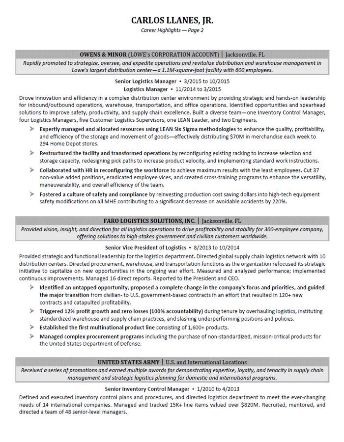 Executive Resume Samples Professional Resume Samples Professional Resume Samples Executive Resume Template Executive Resume