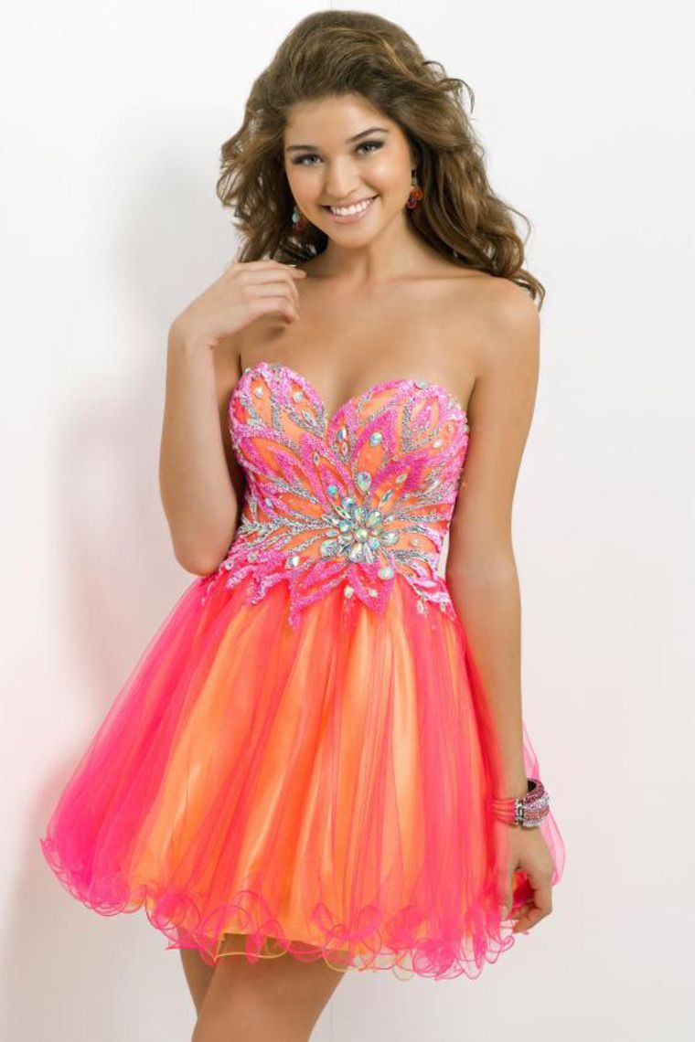 Prettyulovely homecoming dresses sweetheart princess beaded new