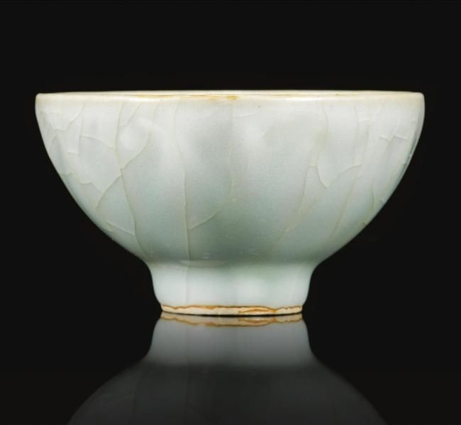 Chinese Ceramics At Sotheby S London Fine Chinese Ceramics Works Of Art 12 May 2010 Chinese Ceramics