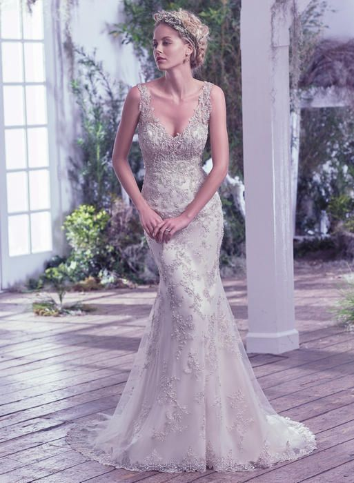 Michigan bridal wedding gown store Maggie Bridal by Maggie Sottero ...