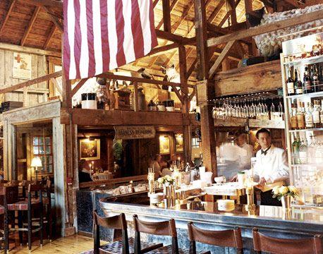 White Barn Inn Kennebunkport Maine White Barn Rustic