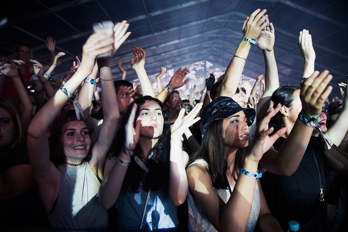 Pitch Festival 2015 Amsterdam #pitch15 - (c) Raymond van Mil
