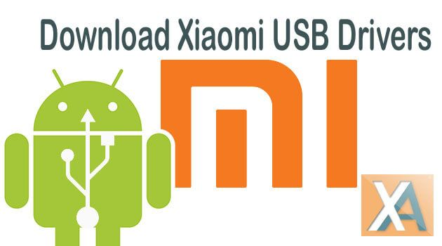 Xiaomi USB Drivers Download Xiaomi