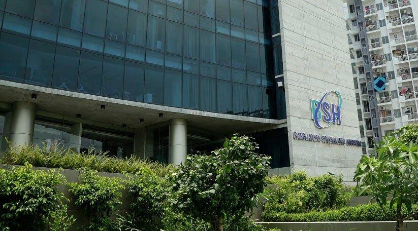 Bangladesh specialized hospital hospital doctor