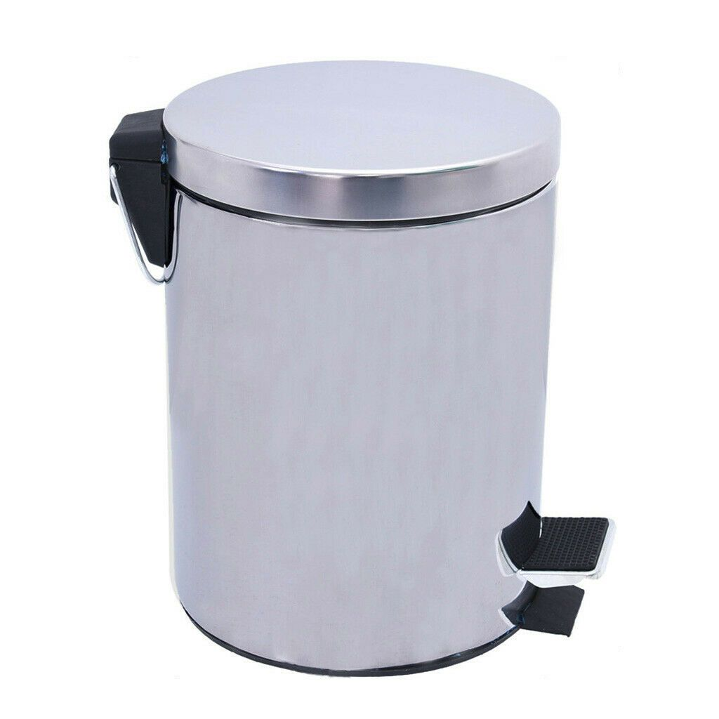 Garbage Can Garbage Can Ideas Garbage Can Garbagecan Step On