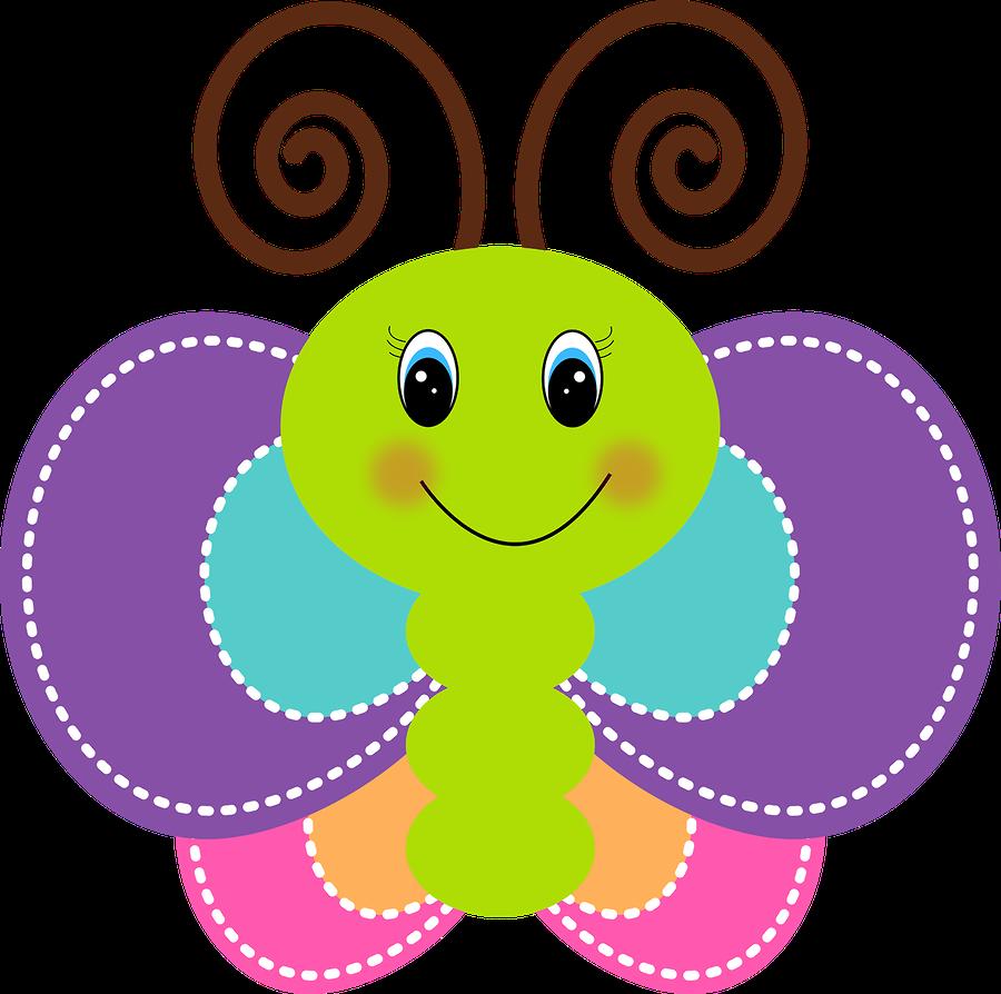 mariposa | caballos | Pinterest | Mariposas, Locos y Fieltro