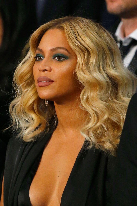 Beyoncé Hair Style File Beyoncé Hair Styles Beyonce Makeup
