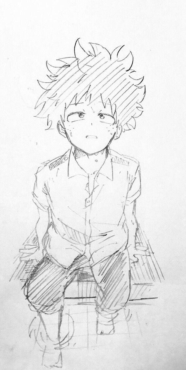 Izuku Midoriya Boku No Hero Academia Hero Academia Characters My Hero Academia Memes My Hero