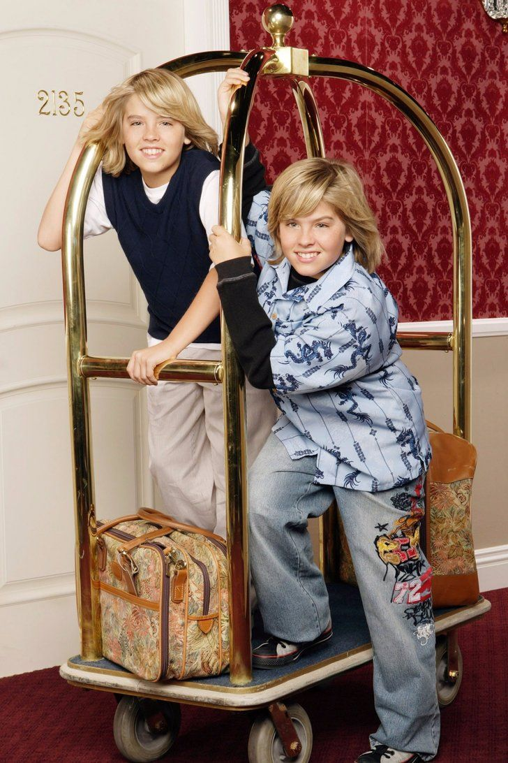 25 Suite Life of Zack & Cody Moments Every Disney Channel