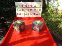 Resultado De Imagen Para Juegos De Kermesse Caseros Juegos