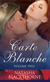 Carte Blanche: Vol 2 PRINT --- Total-E-Bound Erotic Romance Ebooks