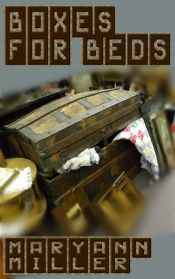 Boxes For Beds by Maryann Miller - OnlineBookClub.org Book of the Day…