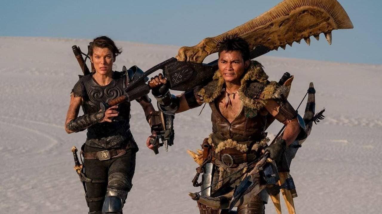 Online Filmek Hungary Magyarul Teljes Magyar Film Videa 2019 Mafab Mozi Indavideo In 2020 Monster Hunter Movie Hunter Movie Monster Hunter