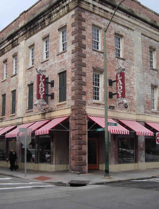 Paula Deen S Lady Sons Restaurant Savannah Ga Savannah Chat Restaurant Savannah Ga