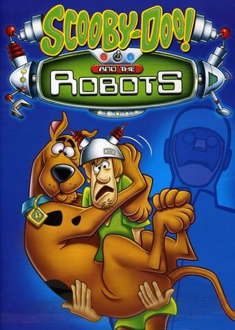 Download Scooby Doo & the Robots Full-Movie Free