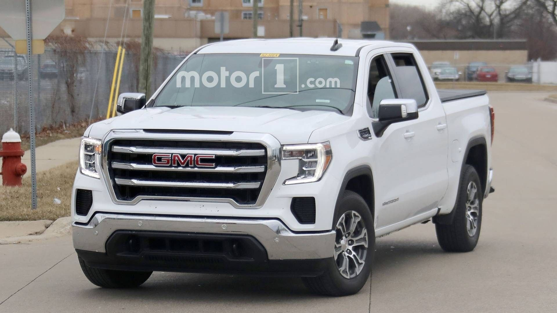 2019 Gmc Elevation Review Specs And Release Date Car Review 2019 Gmc Denali Truck Denali Truck Gmc
